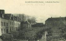 SAINT-POL-de-LEON (Finistère) - Le Marché des Choux-Fleurs |