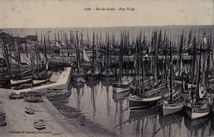 Port Tudy | Laurent H
