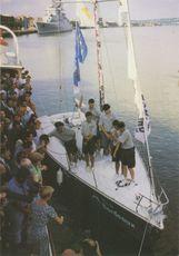 Bordeaux, 20 Juin 1994 | Raisin Guy