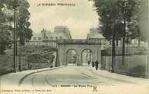 La Porte Foy |