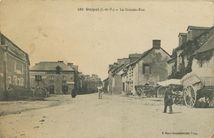La Grande-Rue |