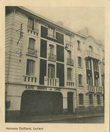 Maison Guillard, Lorient |