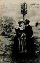 Doric et Léna | Botrel Théodore