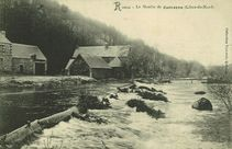 Le Moulin de CAPEKERN |