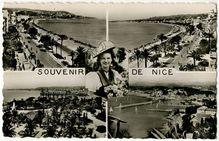 Souvenir de Nice |