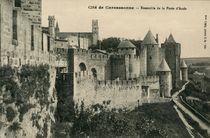 Ensemble de la Porte d'Aude | Cals