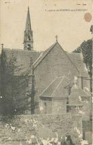 Chapelle de KERMES en LEUSCOET |