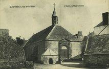 LOCMARIA (ILE DE GROIX) |