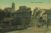 Rue des Fontaines |
