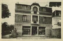 Quincaillerie Yve Verdier, Avenue Foch |