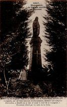 Monument de Sainte-Anne en Plaintel |