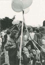 Concours de musique gallèses 1984 | Kervinio Yvon