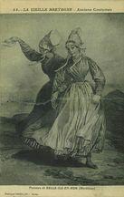 Femmes de Belle-Ile-en-Mer  