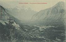 Bourg-d'Oisans | Monier