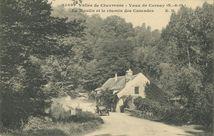 Vaux de Cernay |