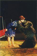 Cirque Lydia Zavatta   Kervinio Yvon