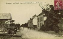 Place de la Mairie |
