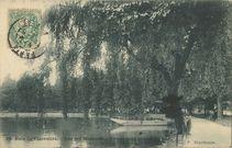 Bois de Vincennes |