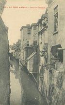 Canal du Hocquet | Caron