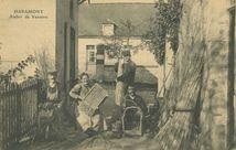 Atelier de Vanniers  