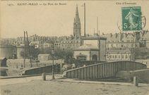 Le Pont du Bassin |