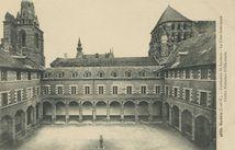 Institution St-Sauveur  