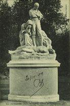 Jardin des Plantes - L'Epave, par A. Bourlange |