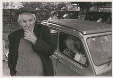 Kermesse à Saint-Yves, 1980 | Kervinio Yvon