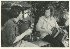 RENCONTRE MUSICALES 1987 | Kervinio Yvon