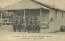 Camp GUTHRIE  