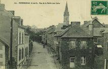 Rue de la Motte aux Cuirs |