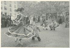 Beaubourg 1984 | Kervinio Yvon