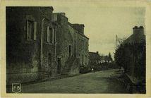 Route de la Chapelle Neuve |