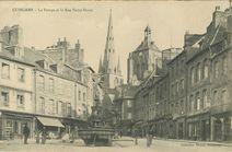 La Pompe et la Rue Notre-Dame |
