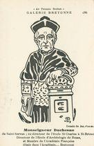 Monseigneur Duchesne | Pohier J.