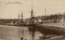 Le Port |