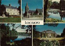 LOCUON EN PLOERDUT | Caoudal Y.R.
