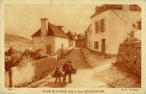 RETOUR DE LA PECHE (Village de Souzon) |