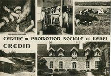 CENTRE DE PROMOTION SOCIALE DE KEREL |