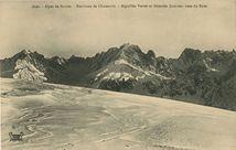 Environs de Chamonix  