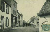 Rue principale |