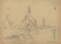 Chapelle St Pol | Homualk DE LILLE Charles