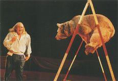 NIKOLAI NOVITCHKOV 1997   Kervinio Yvon