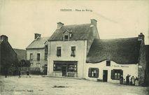 Place du Bourg |