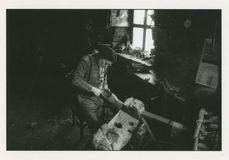 Le sabotier (1973) | Imprimerie de Bretagne