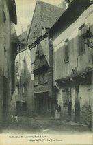 La Rue Neuve |