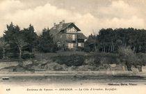 La Côte d'Arradon |