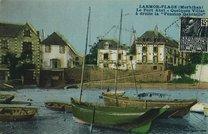 Le Port Abri | Combier