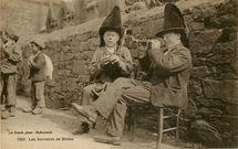 Les Sonneurs de Biniou | Le DOARE