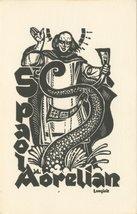 St Paol Aorelian | Langlais Xavier (DE)